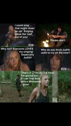LOL meme funny zombies Walking Dead