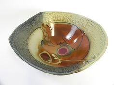 Pottery by Loren Lukens at Smith Galleries DSCN5893