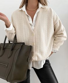 Fall Outfits, Casual Outfits, Cute Outfits, Fashion Outfits, Womens Fashion, Work Fashion, Fashion Brand, Formal Casual, Stil Inspiration