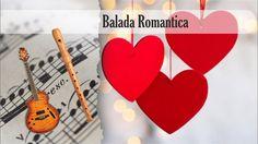 Partitura Balada Romantica Duo Guitarra Acústica y Flauta Dulce