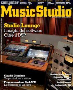 Computer Music Studio - Maggio 2015, Studio, Music, Maggio 2015, Maggio, Computer Music, Computer, 2015, Magesy.be