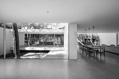 Frederico Valsassina Arquitectos. Summer home. Colares