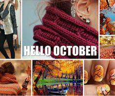 1000+ images about Awesome OCTOBER---my favorite month! on Pinterest  Octobe...