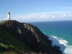Byron Bay Lighthouse  Byron Bay, Australia -- BEEN!