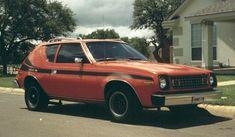 1977 AMC Gremlin X