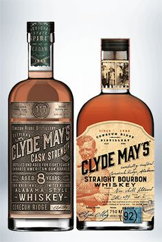 Conecuh Ridge Distillers has launched an extension of its Clyde May's US whiskey brand, with a limited edition cask strength iteration rolling out across the US next month.