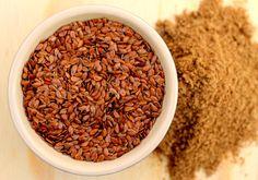 Fabulous flaxseed Flaxseed, Dog Food Recipes, Healthy Lifestyle, Breakfast, Morning Coffee, Linseed Oil, Morning Breakfast, Healthy Life, Healthy Living