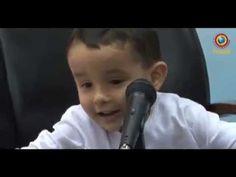 عبد الرحمن فرح: الطفل الجزائري الذي يقرأ القرآن Abdul Rahman Farah Child...