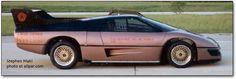 M4S car