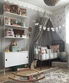 Inspiration kids room.