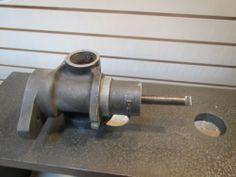 Hilborn Angle Pump and Tach Drive 331 -354 Early Chrysler Hemi- discontinued
