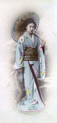 «Memoirs Of The Geisha» verdaderas gheishas - Taringa!
