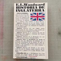 Historia de Inglaterra #portadista #danielgil #diseño #expo #urbanexpo #portadista #covers #santander #cantabria