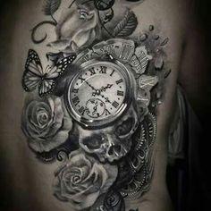 Beautiful arm piece