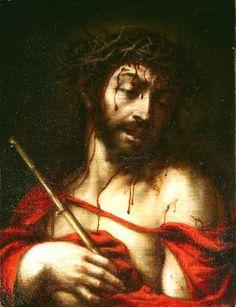 Juan de Valdes Leal, Ecce Homo, c. 1657-9