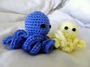 Life of a College Blogger: Free Crochet Pattern- Amigurumi ...