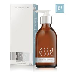 Buy Esse Sensitive Cleanser 200ml and other Esse Probiotic Skincare products at LoveLula - The World's Natural Beauty Shop. FREE Delivery Worldwide.