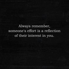 I will try to remember. #reflection