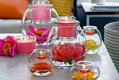 50 Beautiful Home Decorating Candles For Valentine's Day - 41 ...