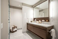 Sneak a peek inside the beautiful new model apartment at Pacif...