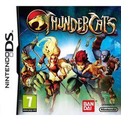 #Thundercats, bientôt sur #Nintendo DS http://www.actu-loisirs.com/2012/10/thundercats-nintendo-ds.html