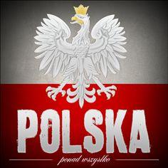 Above all, Polska - Przede wszystkim, Polska!