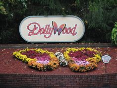 Dollywood. So many memories. New and old!