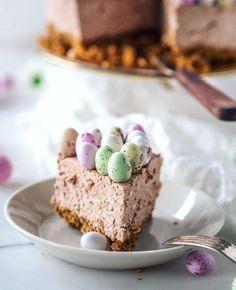 Pääsiäisen Sitruuna-Bebet   Annin Uunissa Krispie Treats, Rice Krispies, Desserts, Food, Bebe, Tailgate Desserts, Deserts, Essen, Postres
