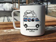 「hakuba patagonia mug」の画像検索結果