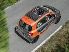 * Four-seat Smart Forfour * Rivals Hyundai and VW Up with price tag * On sale spring 2015 Smart Forfour, Smart Auto, Smart Fortwo, Daimler Ag, Vw Up, Auto News, Future Car, Car Ins, Motor Car