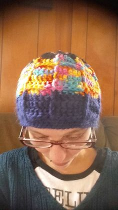 Check out this item in my Etsy shop https://www.etsy.com/listing/496332985/ooak-scrappy-crochet-windowpane-beanie