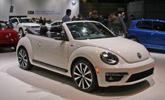 2014 Volkswagen Beetle Convertible Front Exterior 600x367 2014 Volkswagen Beetle Convertible Review Details
