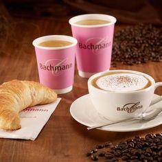 Kaffee Bachmann Café Gipfeli Confiserie Bäckerei Rast Cappuchino Espresso