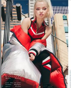 Dove Cameron in Photoshoot for Paper Magazine, September 2017 Sofia Carson, Sabrina Carpenter, Cute Girl Pic, Cute Girls, Dove Cameron Photoshoot, Les Descendants, Dove Cameron Style, Celebrity Look, Girl Pictures