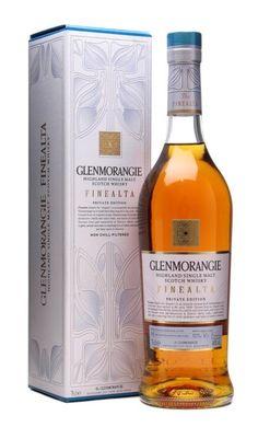 GLENMORANGIE FINEALTA Private Edition, Highlands