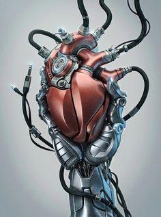 Happy Valentine's Day, humans...
