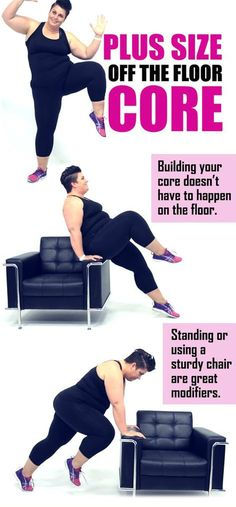 You don't need anything except the motivation to keep going for this awesome strong core circuit
