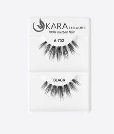 33975b53fb7 Kara Lashes WSP | beauty | Eyelashes, Lashes, False eyelashes