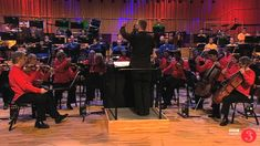 National Orchestra of Wales - Sugar Plum Fairy