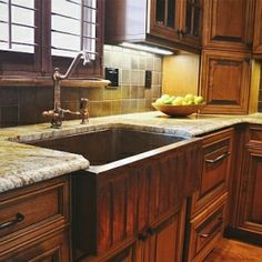Come check out some beautiful kitchens from a historic kitchen tour.