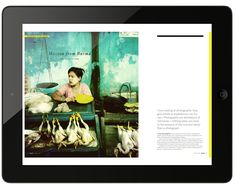 Snap: Hipstamatic's New iPad Magazine Is A Field Guide For Sharpshooters