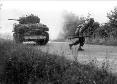 The Battle for Normandy - Amazing Images from the Battlefields