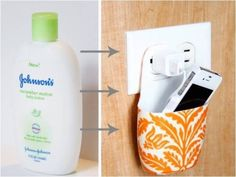 Reuse Before You Recycle – Ideas On How to Reuse Plastic Recipients - Find Fun Art Projects to Do at Home and Arts and Crafts Ideas | Find Fun Art Projects to Do at Home and Arts and Crafts Ideas
