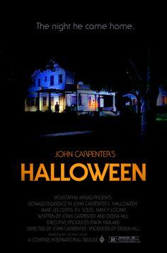 Halloween Jamie, Halloween H20, Halloween Series, Sci Fi Movies, Scary Movies, Horror Movies, Halloween Resurrection, John Carpenter Halloween, Donald Pleasence