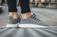 http://SneakersCartel.com Slight Turtle Dove Vibes On This New adidas Tubular Shadow #sneakers #shoes #kicks #jordan #lebron #nba #nike #adidas #reebok #airjordan #sneakerhead #fashion #sneakerscartel