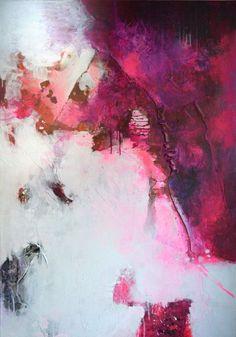 Grande peinture abstraite originale art abstrait art