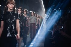 The label is part of LVMH, a group comprising 70 retail houses including Christian Dior, Donna Karan, and Givenchy.