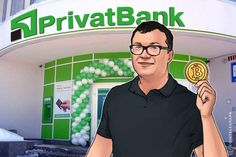 Bitcoin and banks can work together, according to PrivatBank's Alexander Vityaz, who sees card companies and cryptocurrency focusing on the technology aspect of transactions, while banks focus on brokerage.