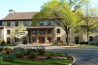 Spring Mill Inn, Spring Mill State Park, Mitchell, IN  Love to stay here with Drew and his family every October