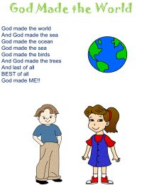 """Song- Jesus taught us how to pray- to the tune of """"Jesus ..."""